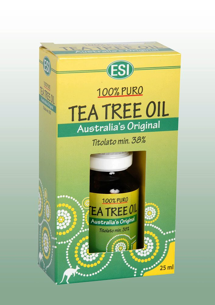 ESI Tea Tree OIL 25ml