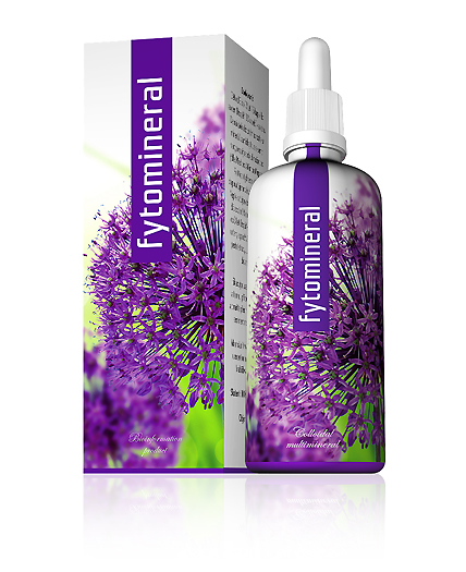 Energy Fytomineral 100ml